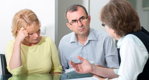 Inheritance Disputes and Family Mediation Family Mediation Middlewood